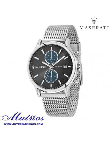 Reloj Maserati Época Crono...