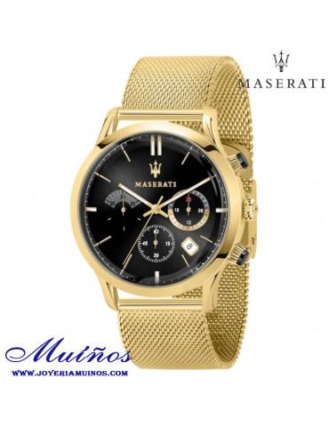 Reloj Maserati Ricordo...