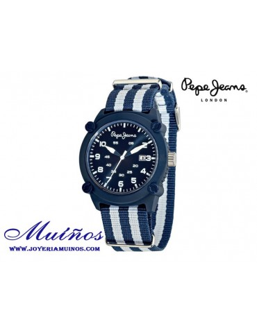 Reloj Pepe Jeans Steve Collection