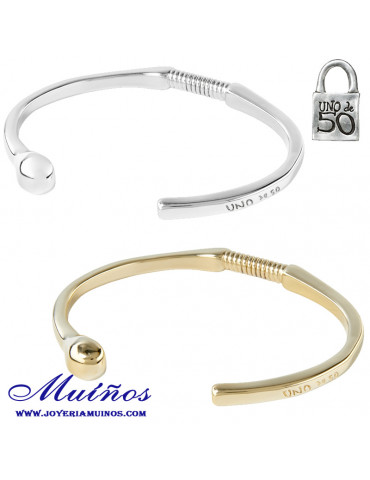 Pulsera Uno de 50 A Perfect...