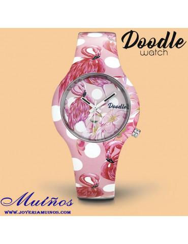 Reloj tatuaje mujer 35mm...