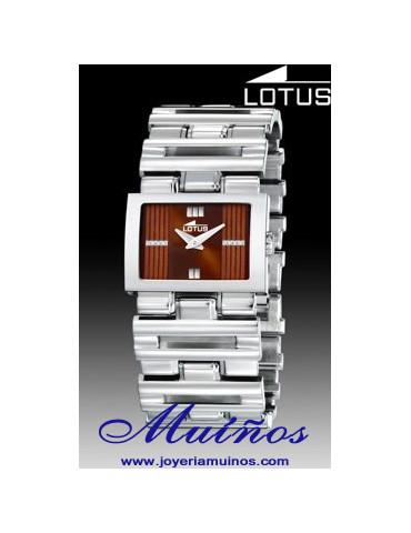 relojes outlet baratos lotus