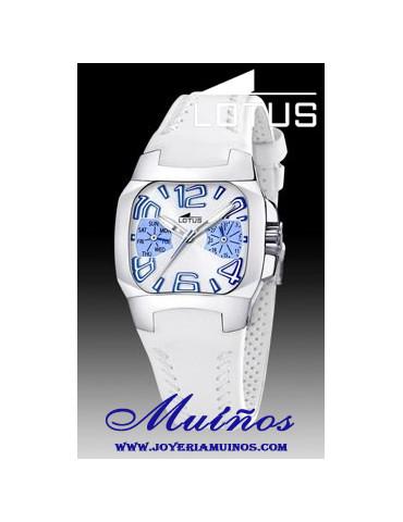Reloj Lotus Code Mujer...