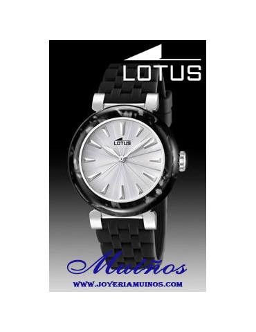 Reloj Lotus Mujer Outlet