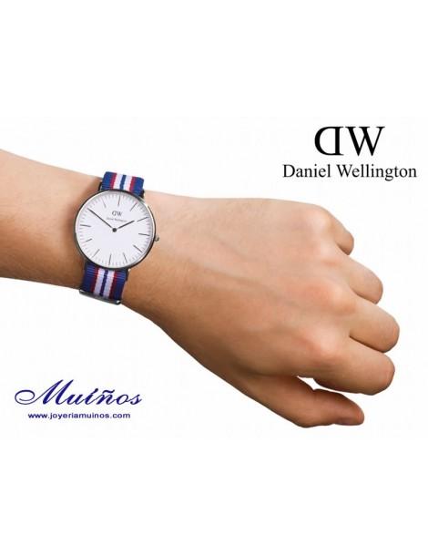 Reloj Classic Belfast Daniel Wellington 40mm