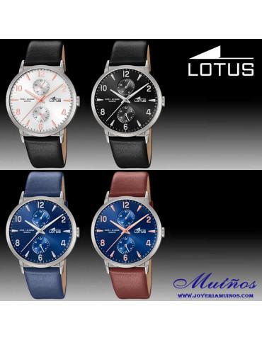 Reloj Lotus hombre...