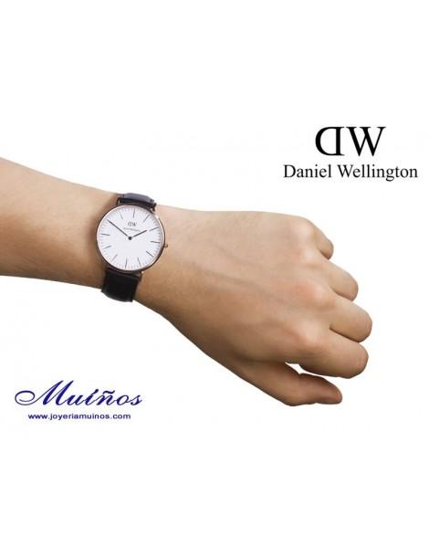 Reloj Classic Sheffield Daniel Wellington 40mm