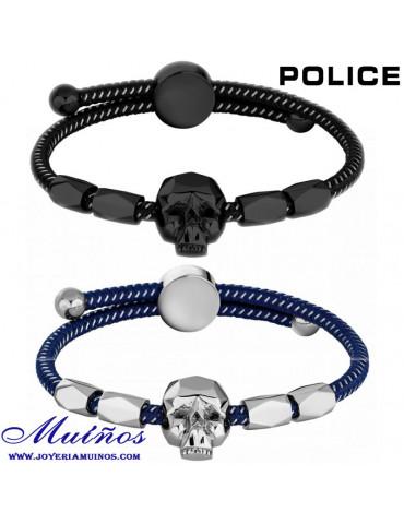 Pulsera Police Konso