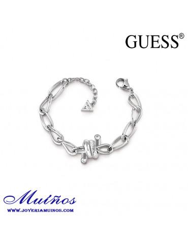 Pulsera Guess Love Wire