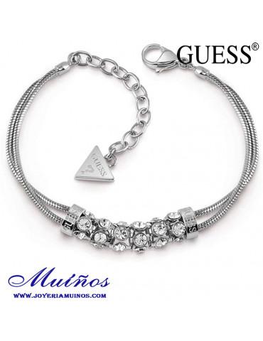 Pulsera Guess Glitter Girl