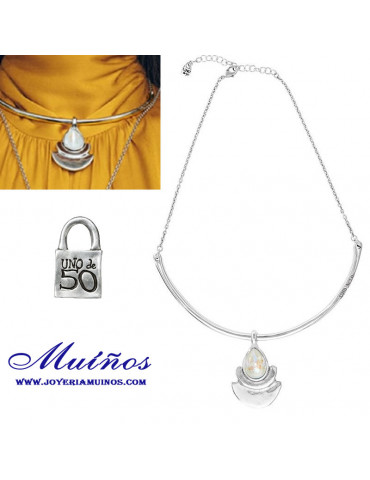 collar uno de 50 mrs begum india
