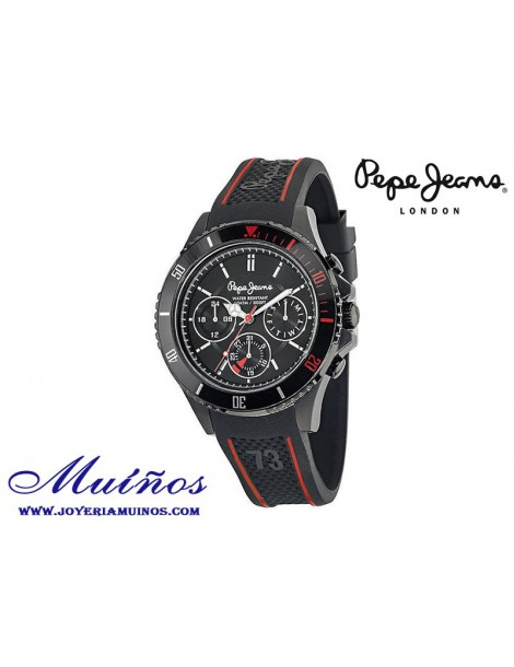 Reloj Pepe Jeans Brian Collection hombre