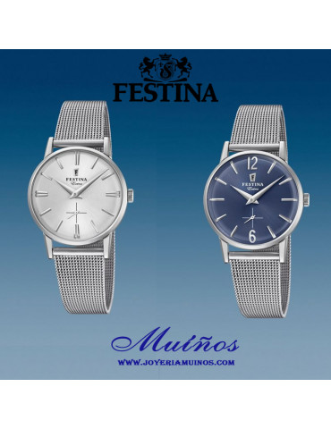 RELOJES FESTINA EXTRA MUJER OUTLET