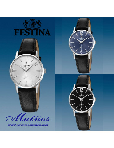 RELOJES MUJER OUTLET FESTINA F20254