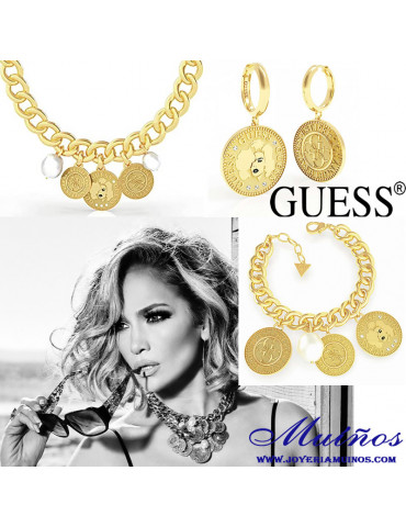 pack guess coin joyas jlo