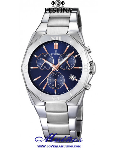 Reloj Festina hombre F16757