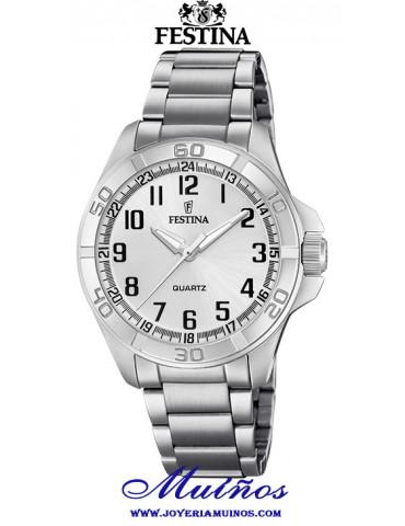 Reloj Hombre Festina f20434