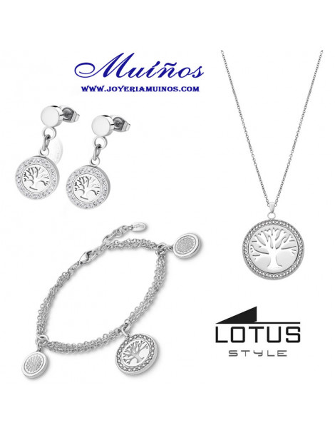 PACK lotus style ls1869