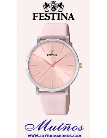 reloj festina mujer f16459/1