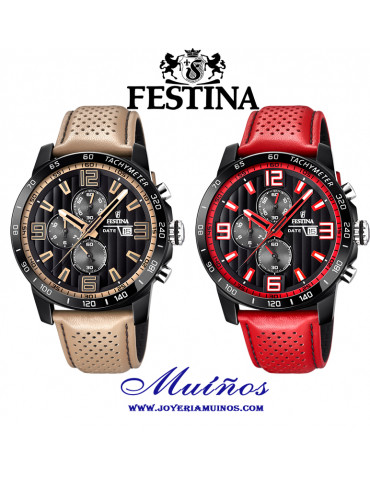 Relojes FEstina The Originals f20339