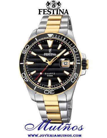Reloj FESTINA Prestige hombre f20362