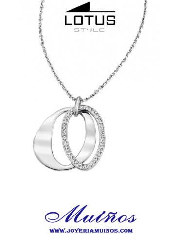 colgante ls1672/1/1 lotus style