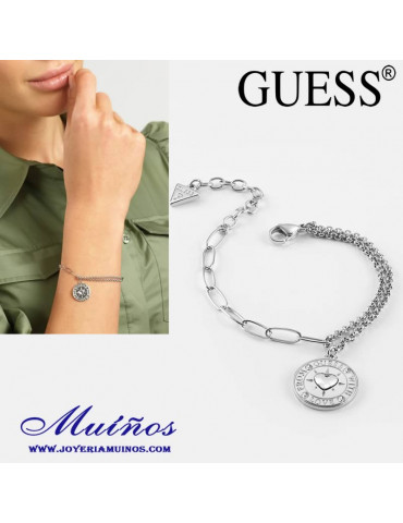 Pulsera From Guess With Love