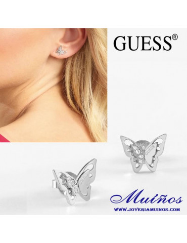 Pendientes Guess ube70184