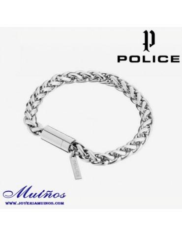 pulsera police