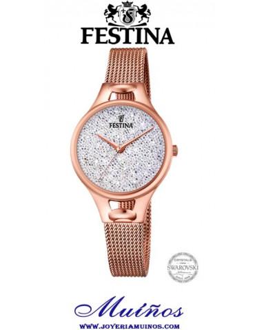 Reloj festina f20333/1