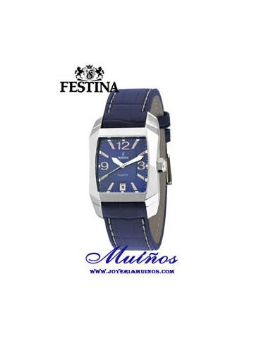 Reloj Festina f16136