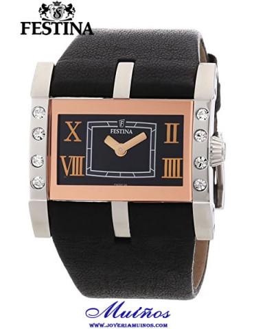 Festina mujer f16361 reloj