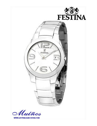 Reloj Festina mujer outlet