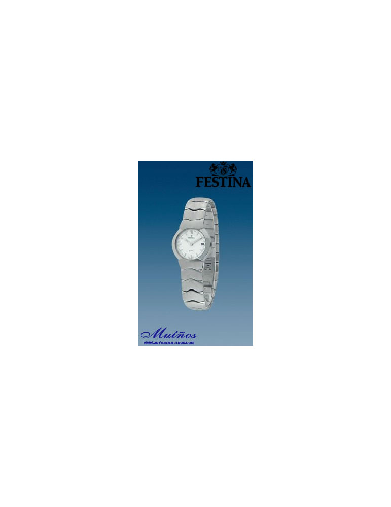 Reloj Festina outlet antiguo