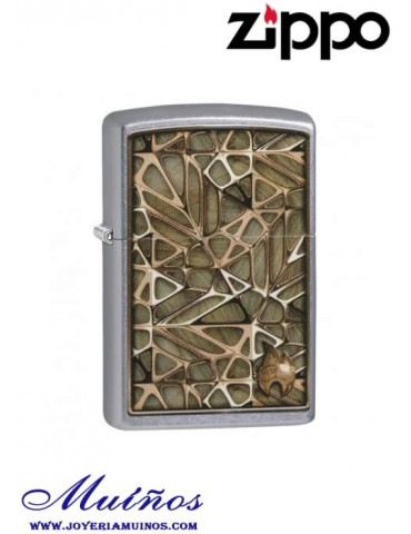 ZIPPO lattice design