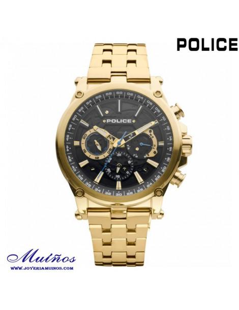 reloj taman police hombre pewjk2110801
