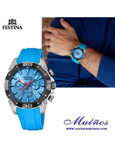 Reloj Festina Hombre Chrono...
