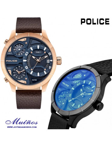 Relojes police bushmaster