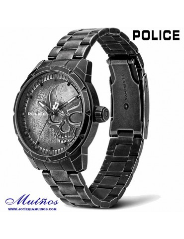 reloj neist police calavera pl.15715