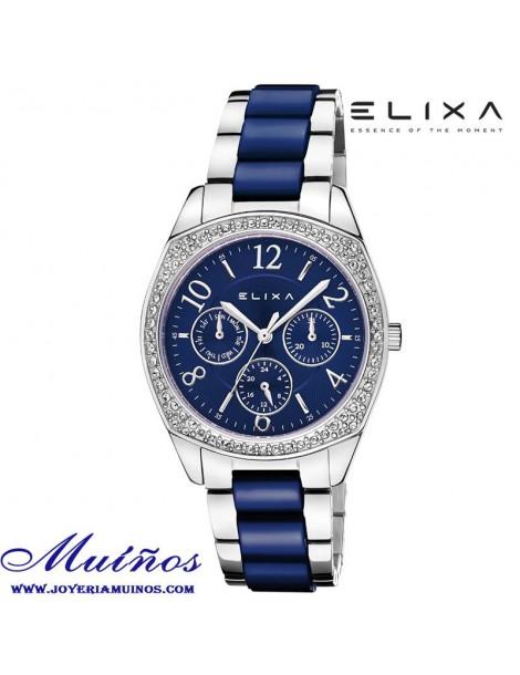 Reloj Elixa Enjoy mujer