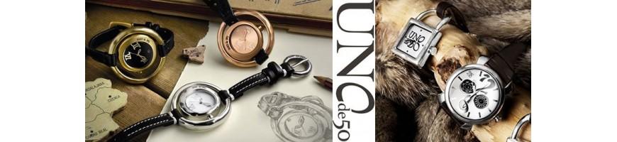 Nuevos Relojes Uno de 50 para Mujer. Relojes de diseño.