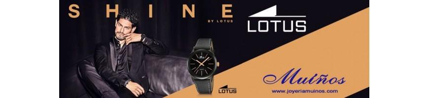 Relojes Lotus para hombre Smart Casual.