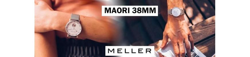 Relojes Meller Maori 38mm Unisex.