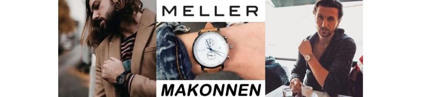 Relojes Meller  Makonnen Cronógrafos para hombre.