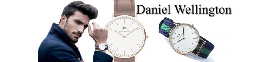 Daniel Wellington 40mm Classic hombre