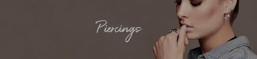 Piercings Oreja Uno de 50 Mujer