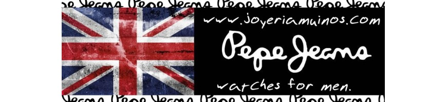 Hombre Pepe Jeans
