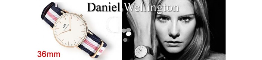 Daniel-Wellington-36mm-classic-collection-relojes-mujer
