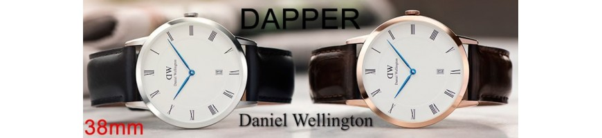Dapper Colletion 38mm. (Hombre)
