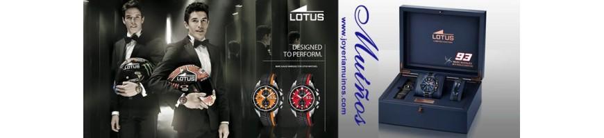 Relojes Lotus Marc Márquez